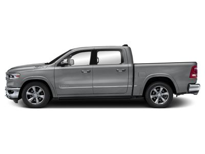 "New 2020 Ram 1500 Limited 4x2 Crew Cab 5'7"" Box"