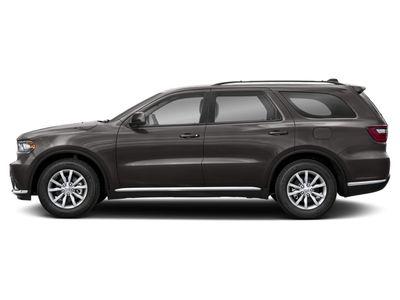 New 2020 Dodge Durango SXT Plus RWD
