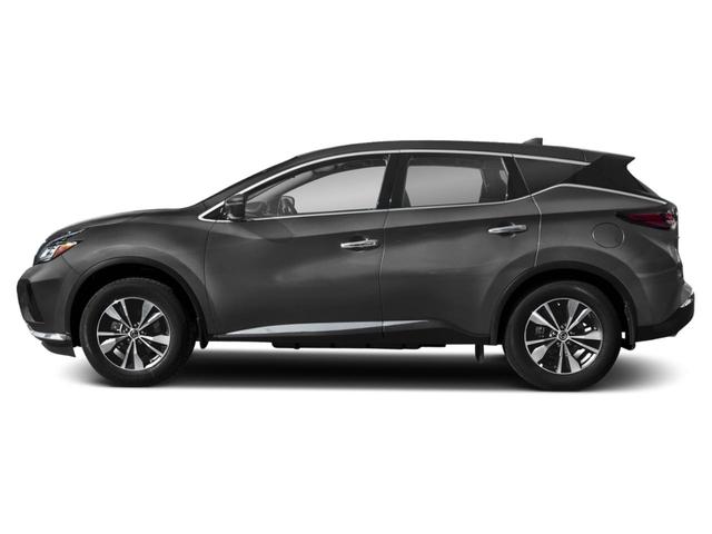 New 2020 Nissan Murano AWD SV
