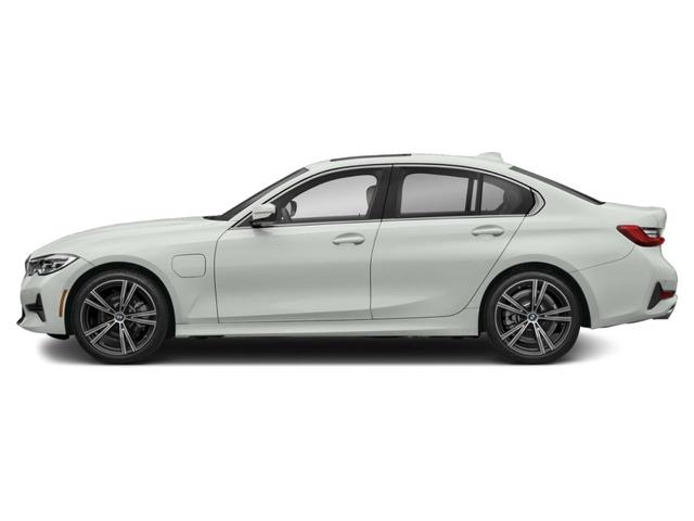New 2021 BMW 3 Series 330e xDrive Plug-In Hybrid