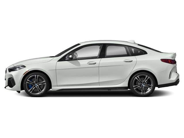 New 2021 BMW 2 Series M235i Gran Coupe xDrive