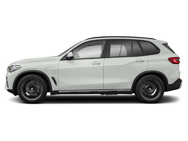 New 2021 BMW X5 xDrive45e Plug-In Hybrid