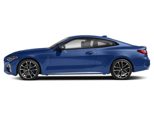 New 2021 BMW 4 Series M440i xDrive