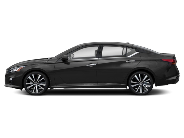 New 2021 Nissan Altima 2.5 SL Sedan