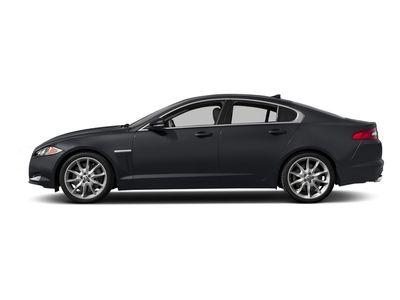 2015 Jaguar XF 4dr Sedan V6 Sport AWD