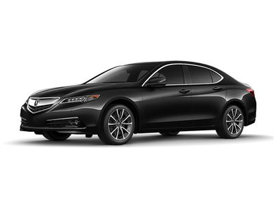 2015 Acura TLX 3.5L V6 w/Advance Package