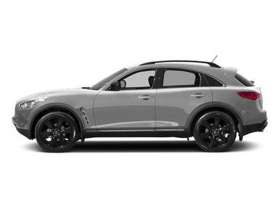 2017 INFINITI QX70 AWD SUV