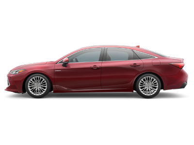 Toyota Avalon Hybrid