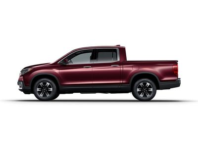 New 2019 Honda Ridgeline RTL-E AWD Truck