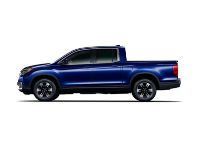 New 2019 Honda Ridgeline RTL-T AWD Truck