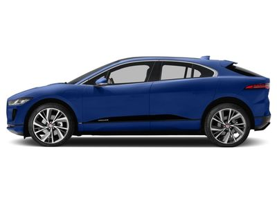 New 2019 Jaguar I-PACE HSE AWD SUV