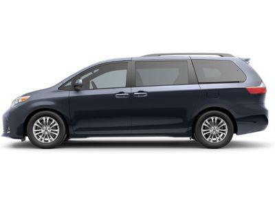 New 2019 Toyota Sienna XLE Premium FWD 8-Passenger Van