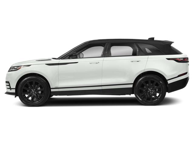 New 2019 Land Rover Range Rover Velar P380 S