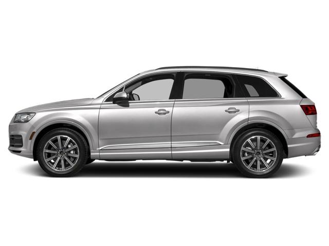New 2019 Audi Q7 3.0 TFSI Prestige