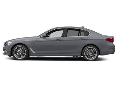 2019 BMW 5 Series 530e xDrive iPerformance Plug-In Hybrid Sedan