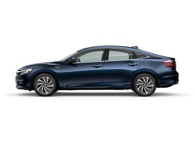 New 2019 Honda Insight Touring CVT Sedan