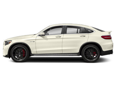 AMG GLC 63 4MATIC Coupe