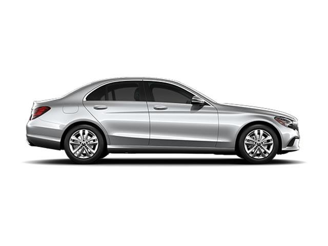 New 2019 Mercedes-Benz C-Class C 300 Sport