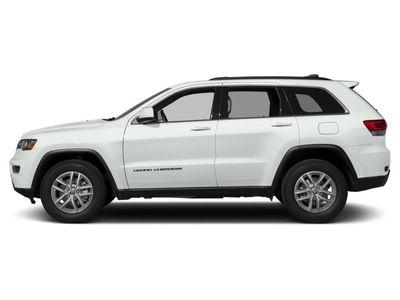 New 2019 Jeep Grand Cherokee Laredo E 4x2