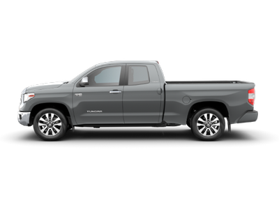 4WD Limited Double Cab 6.5' Bed 5.7L