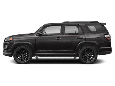 2019 Toyota 4Runner Limited Nightshade 4WD SUV