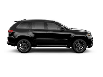 New 2019 Jeep Grand Cherokee Limited X 4x2