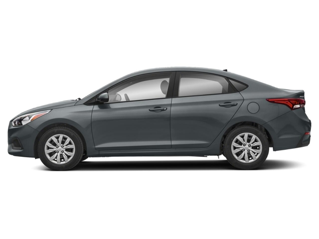 used 2019 Hyundai Accent car, priced at $11,990