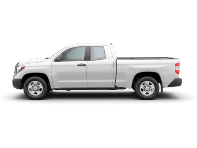 4WD SR Double Cab 6.5' Bed 4.6L