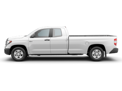 4WD SR Double Cab 8.1' Bed 5.7L
