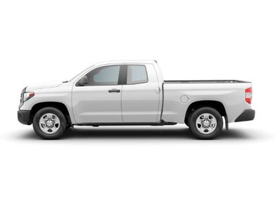 New 2019 Toyota Tundra 4WD SR5 Double Cab 6.5' Bed 4.6L Truck