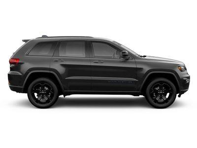 New 2019 Jeep Grand Cherokee Upland 4x2