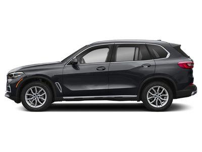 2019 BMW X5 xDrive40i Sports Activity Vehicle SAV
