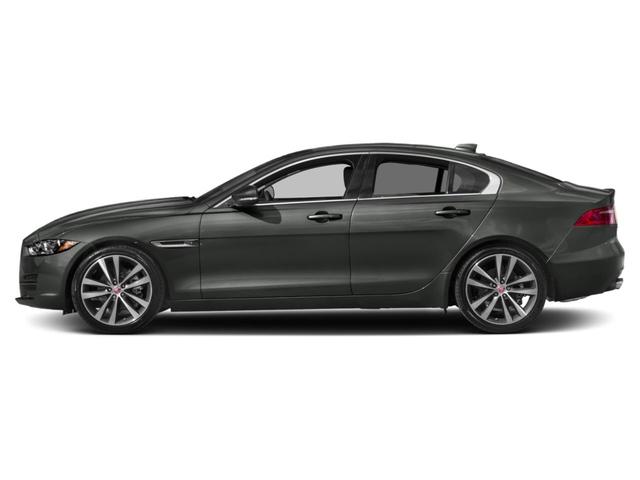 Pre-Owned 2019 Jaguar XE 20d Premium AWD