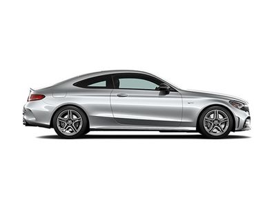New 2019 Mercedes-Benz AMG C 43 4MATIC Coupe