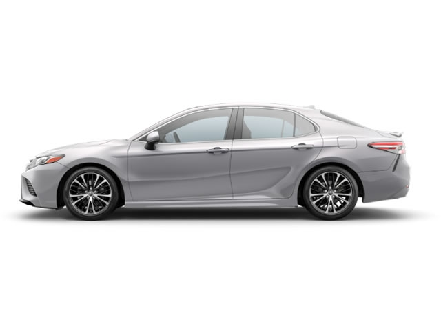 used 2019 Toyota Camry car, priced at $20,990