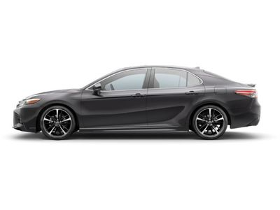 New 2019 Toyota Camry XSE Automatic