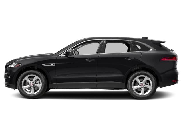New 2019 Jaguar F-PACE 30t Portfolio AWD