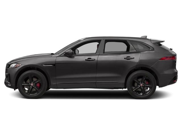 New 2019 Jaguar F Pace S Awd