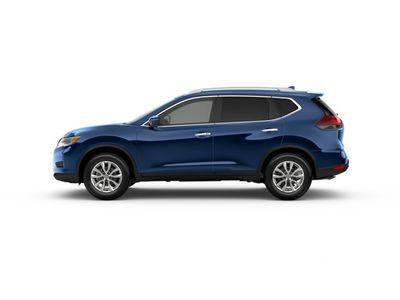 New 2019 Nissan Rogue AWD SV SUV
