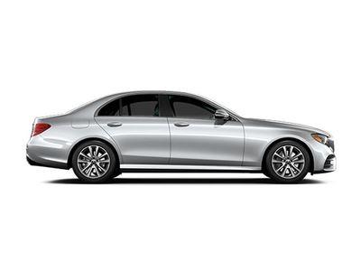 New 2019 Mercedes-Benz E-Class E 450 4MATIC Sedan