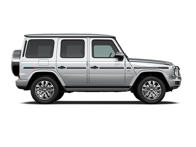 G 550 4MATIC SUV