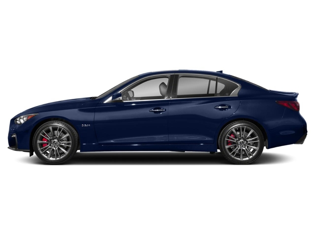 Pre-Owned 2019 INFINITI Q50 RED SPORT 400 AWD