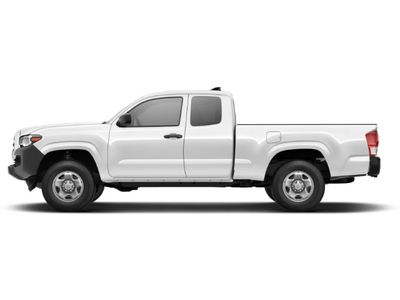 New 2019 Toyota Tacoma 2WD SR Access Cab 6' Bed I4 AT Truck