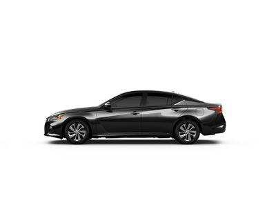 New 2019 Nissan Altima 2.5 S Sedan