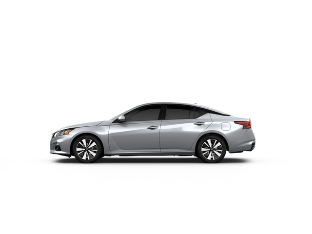 new 2019 nissan altima 2 5 sl awd sedan sedan at hudson. Black Bedroom Furniture Sets. Home Design Ideas