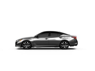 New 2019 Nissan Altima 2.5 SR Sedan