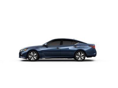 New 2019 Nissan Altima 2.5 SV Sedan