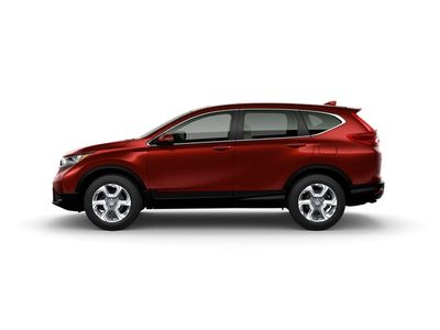 New 2019 Honda CR-V EX AWD SUV