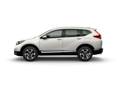 New 2019 Honda CR-V Touring AWD SUV
