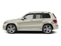 Certified Pre-Owned GLK-Class Special